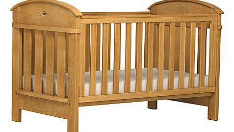 Madison Cotbed, Heritage Teak