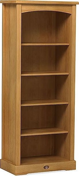 Small Bookcase-Heritage Teak