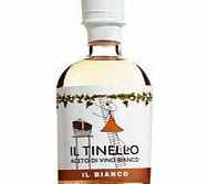 Borgo del Balsamico Il Bianco - Traditional Italian White Wine Vinegar 250ml