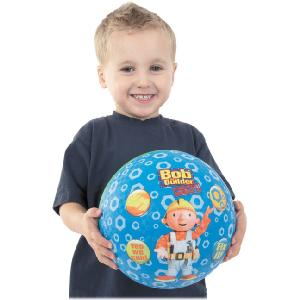 Bob The Builder 8 5 Boxed Rubber Play Ball