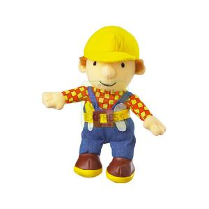 Bob The Builder Beanie with Sound