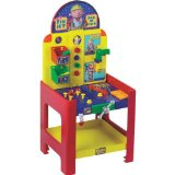 Bob The Builder Electronic Tool Bench