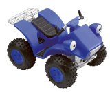 Born To Play Bob The Builder Friction Scrambler
