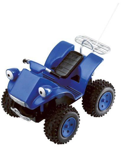 Bob the Builder Remote Control Scrambler