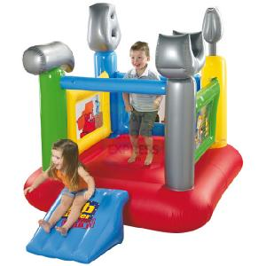Bob The Builder Tool Bouncing Castle
