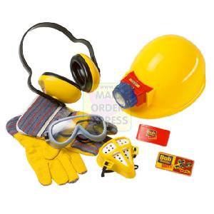 Born To Play Bob The Builder Work Set