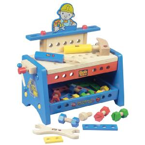 Bob The Builder Workbench