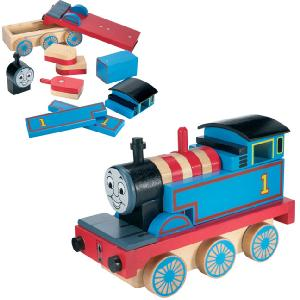 Dan Jam Thomas and Friends Build Together Thomas