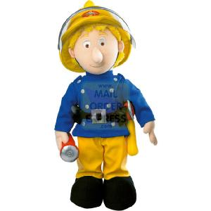 Fireman Sam Penny with Sound