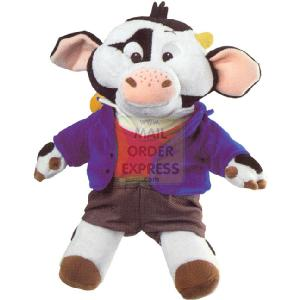 Jakers Ferny Soft Toy