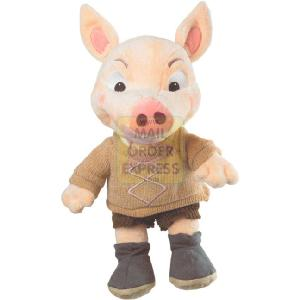 Jakers Piggley Soft Toy
