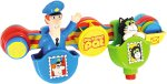 Postman Pat Bath Bar