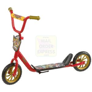 Power Rangers Mystic Force 2 Wheel Scooter