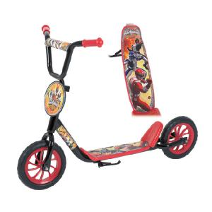 Power Rangers Operation Overdrive 2 Wheel Scooter