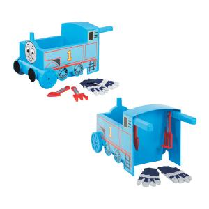 Thomas and Friends Wheelbarrow and Accessories