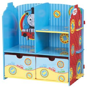 Born To Play Thomas Free Standing Storage and Shelves