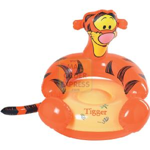 Winnie The Pooh Tigger Inflatable Chair
