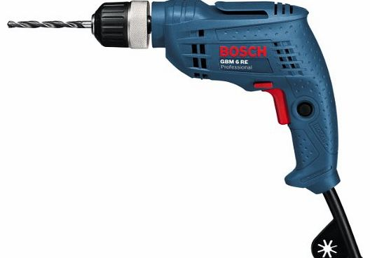 240V Single Speed Rotary Drill with Keyed Chuck
