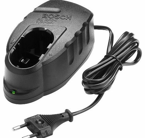 2607225186 7.2V - 24V AL 2404 Standard Multivolt Charger for Bosch Batteries