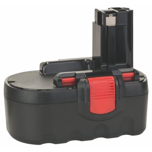 2607335536 18V 1.5Ah NiCd O-Battery Pack for Bosch Cordless Drill Drivers