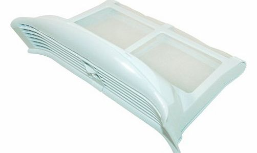 481089 Tumble Dryer Fluff Filter