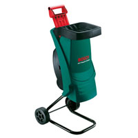 AXT RAPID 2000 Garden Shredder Max 35mm Capacity 2000w 240v