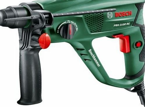 Bosch  550 W CORDED SDS ROTARY HAMMER DRILL PSBH2100RE