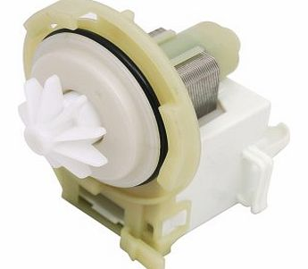 dishwasher drain pump 165261 NEW