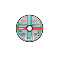 Cutting Disc 100mm x 2.8mm x 16mm Stone Pack of 25
