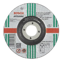 Cutting Disc 125mm x 2.5mm x 22.2mm Stone Pack of 25