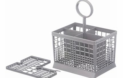 Dishwasher Cutlery Basket To Fit 45cm Slimline Models