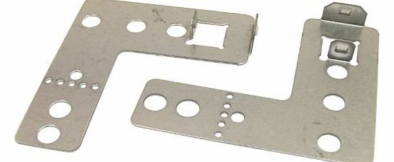 Dishwasher Integrated Fixing Bracket Fitting Kit