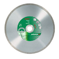 Fpe Professional Eco Diamond Tile Cutting Disc - 125mm
