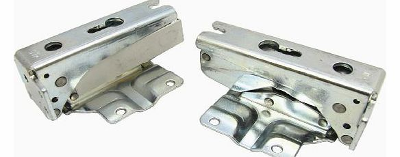 Fridge Freezer Door Hinges Pack of 2