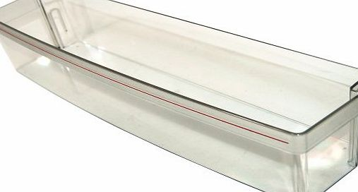Bosch Fridge Freezer Door Shelf Bottle Rack Tray. Part number 359964 for WVT range