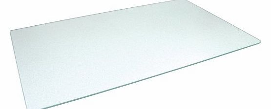 Fridge Glass Refrigerator Shelf (300mm x 520mm)