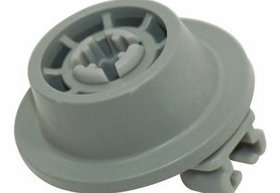 GENUINE BOSCH Dishwasher Wheel 611475
