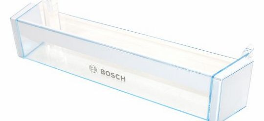 GENUINE BOSCH Fridge Freezer Bottle Tray 704406