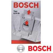 Genuine Type E/F/D Dust Bags and Filter