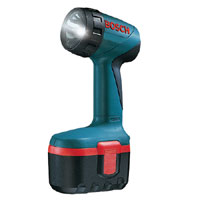 GLI 24v Cordless Torch Without Battery or Charger
