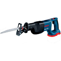 GSA 24v Cordless Sabre Saw Without Battery or Charger