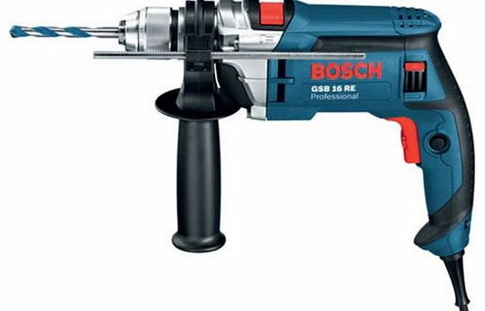 GSB16RE1 110V 1-Speed Impact Drill