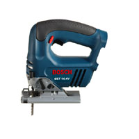 Gst 14.4Vn Cordless Jigsaw Without Battery or Charger