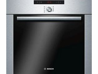 HBA64B251B Multifunction Electric Built-in