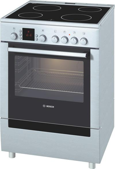 Electric Cookers 60cm