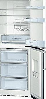 KGN34V20G fridge freezers frost free in