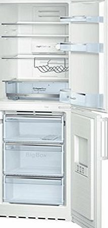 KGN34VW20G Fridge Freezer