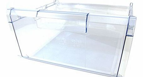 KGV Series 53-BS-84 Top and Middle Freezer Basket with Handle