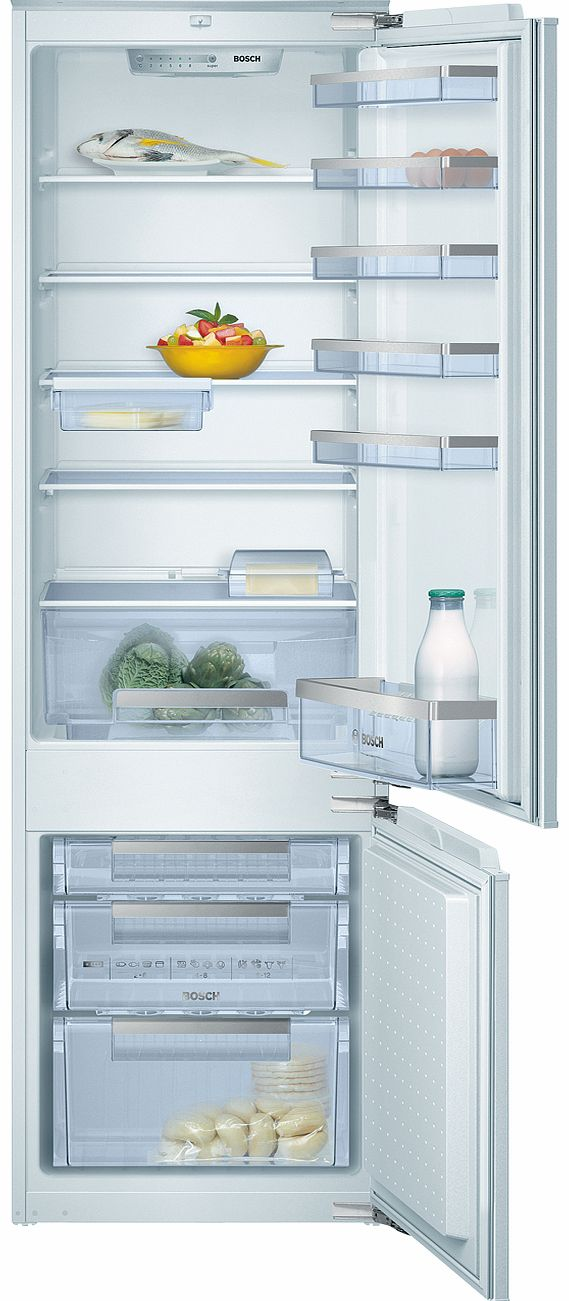 KIV38A51GB Built In Fridge Freezer