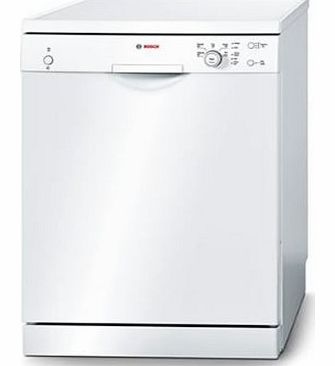 Ltd SMS50T02GB 12-Place Dishwasher 5 Programmes Class A+ White